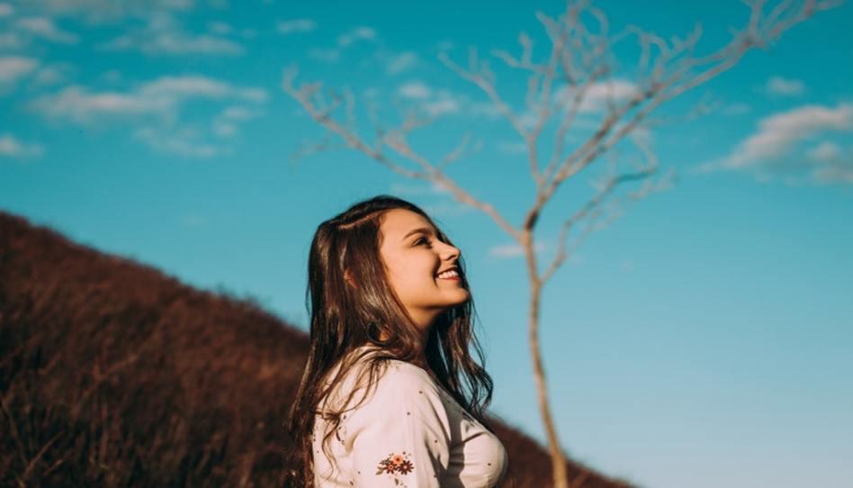 Si tus esfuerzos no son perfectos, debes saber que alguien te ama y te está animando