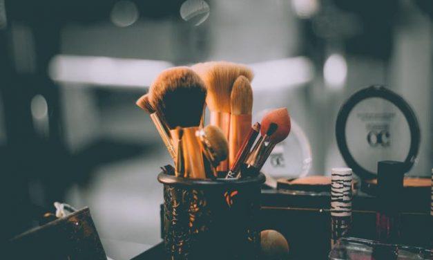 ¿Por qué no usaré maquillaje el día de mi boda?