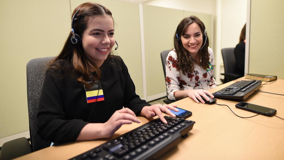 Misioneros mormones en línea y sus impactantes resultados