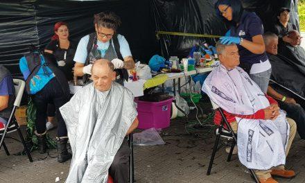 Mormones cambiaron la apariencia de decenas de desamparados en Costa Rica