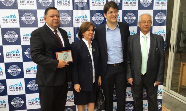 Mormones en Colombia reciben reconocimiento por su ayuda humanitaria