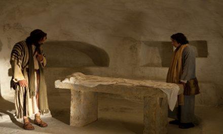 ¿Cómo el Libro de Mormón ayuda a datar la muerte de Cristo?