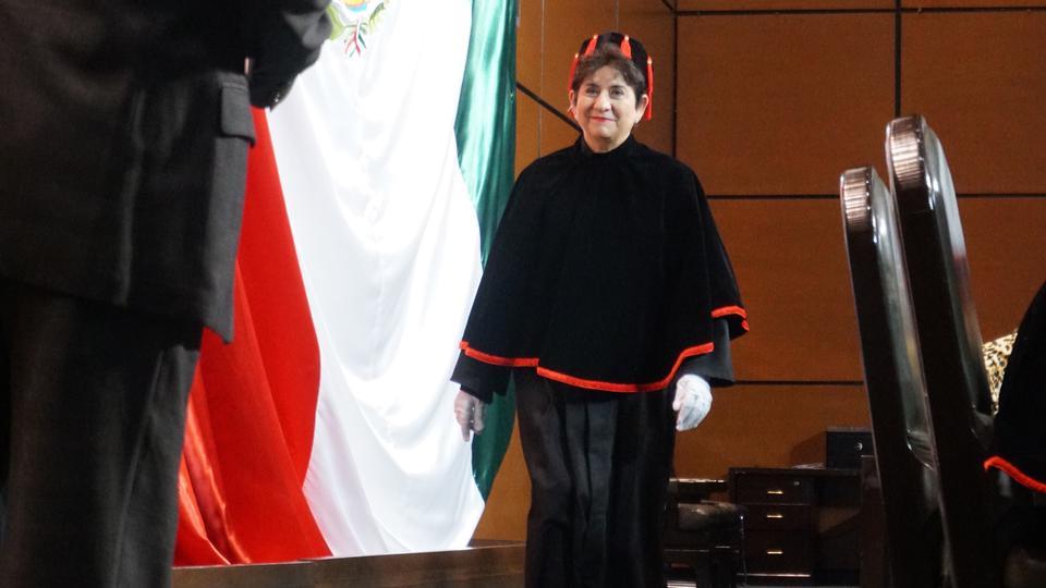 Leticia Elvira Gutiérrez Torres