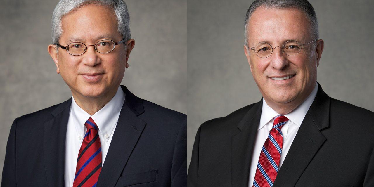 Nuevos apóstoles llamados a servir