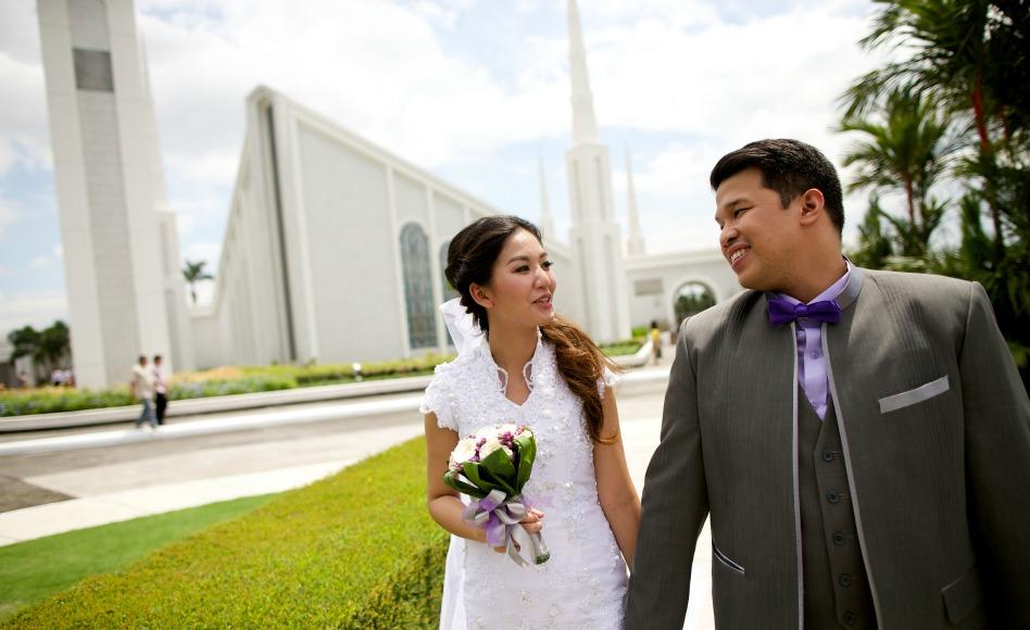 10 preguntas que debes hacerte antes de casarte