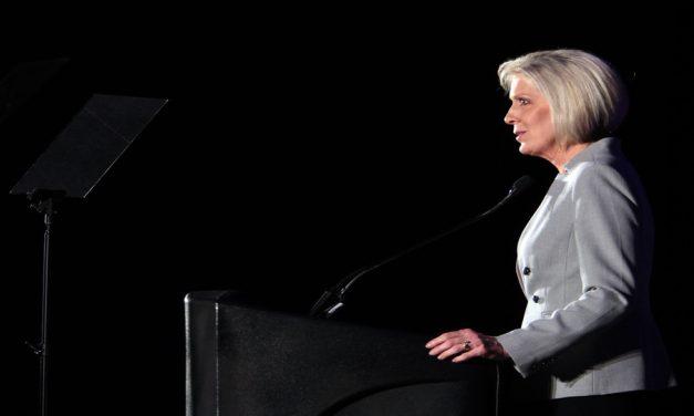 """""""No estamos hablando lo suficiente al respecto"""": La Presidenta de la Primaria habla sobre proteger a las familias de la pornografía"""