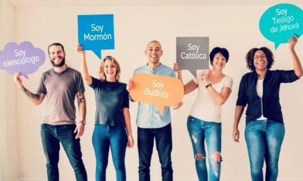 Lo que amo de los católicos, bautistas, testigos de Jeshová, cienciólogos y budistas