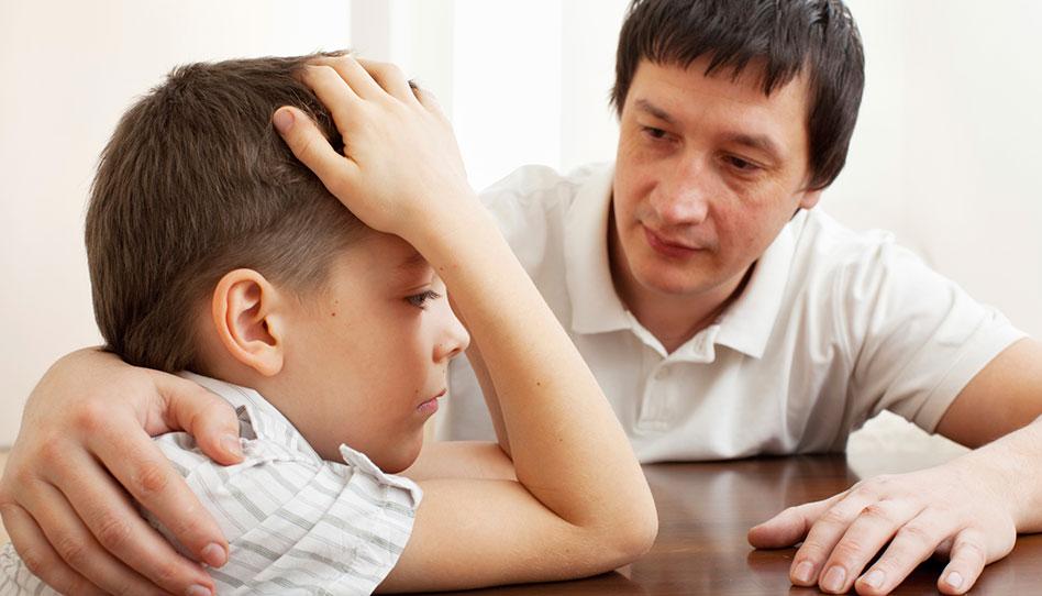 ¿Qué es la crianza con disciplina positiva?