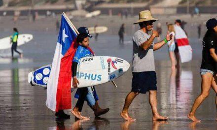 Jóvenes mormones son campeones acuáticos en Chile y en el mundo