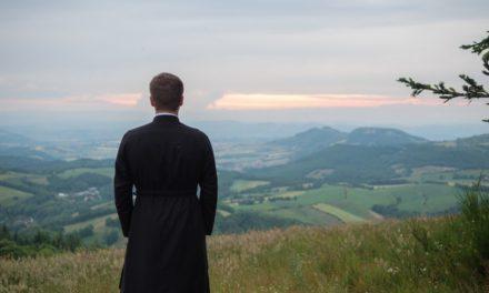 Cómo un libro encontrado en un monasterio católico hizo que un hombre se uniera a la iglesia mormona