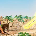 Lección 16 del Antiguo Testamento