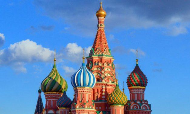 Por qué un templo de Rusia es tan significativo para el Presidente Nelson