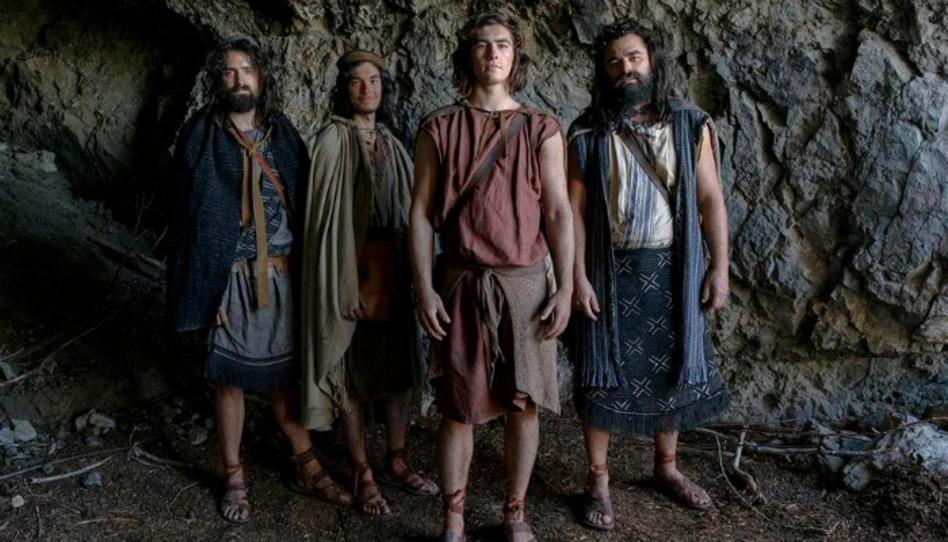 El piloto de los videos del Libro de Mormón se lanzará en setiembre