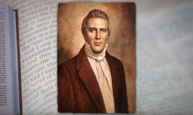 Cómo fue cumplir con el desafíodel Presidente Hinckleyde leer el Libro de Mormón en el lugar donde nació José Smith