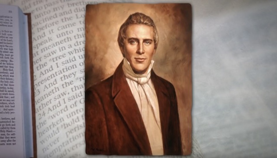 autenticidad del libro de mormón