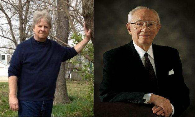 Por qué el Presidente Hinckley le pidió a un Ministro Bautista del sur que lo visitara