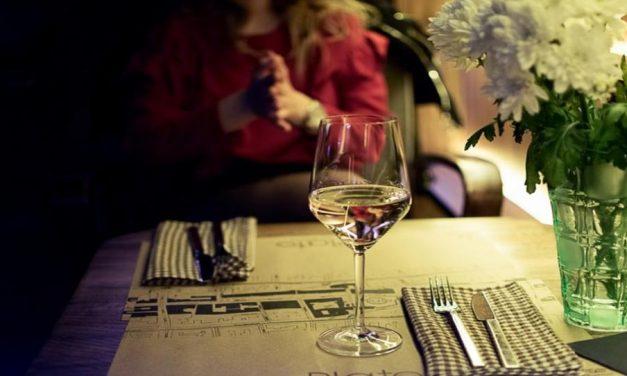 """Cómo """"solo es una cena"""" cambiará la cultura de las citas"""