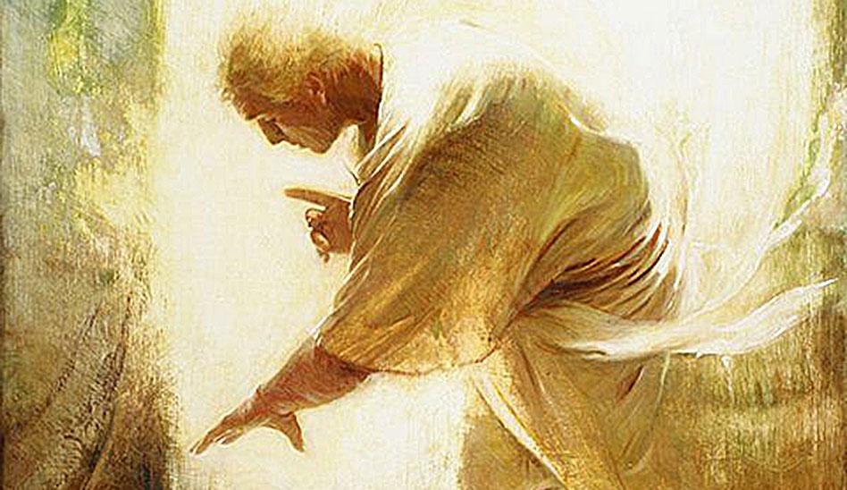 Los ángeles y los poderes extraordinarios que poseen