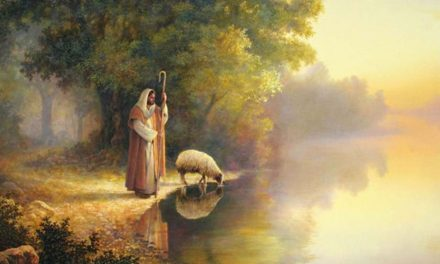 Por qué aposté mi vida por Dios y el mormonismo