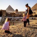familia mormona viajera