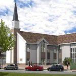fundación de la iglesia mormona