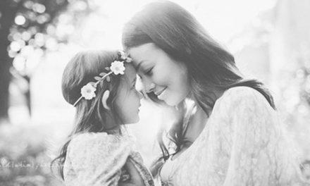 4 cosas que cada nueva mamá necesita escuchar