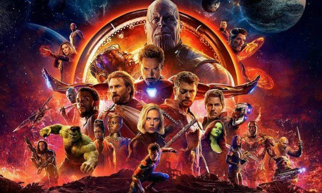"""Lo que los padres deben saber sobre """"Avengers: Infinity War"""" antes de verla con la familia"""