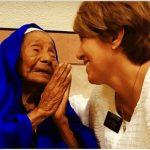 Mexicana de 110 años