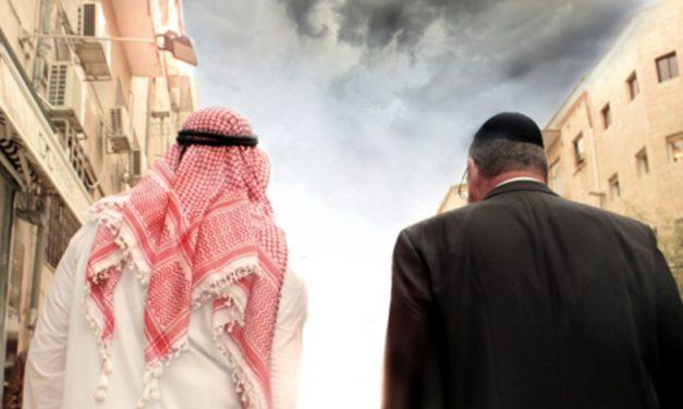 El lugar donde los Judíos y Musulmanes han vivido en relativa armonía