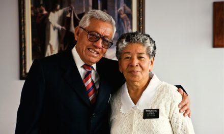 Nuevo sitio web para reclutar misioneros mormones mayores