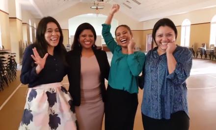 Reacciones de los mormones en Nicaragua al enterarse que por fin tendrán un Templo