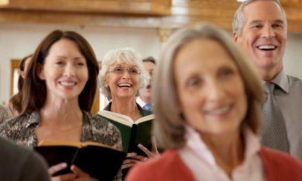 Vida Mormona – Sabes que te estás haciendo viejo cuando estas 10 cosas te suceden en la Iglesia