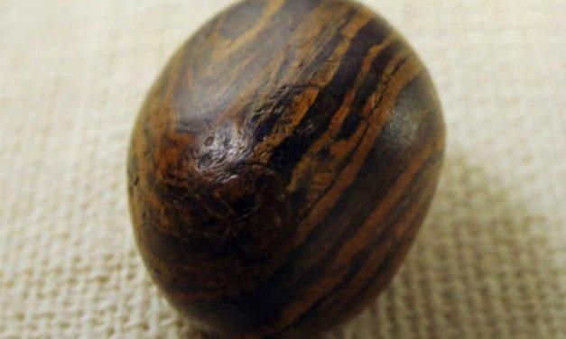 La sorprendente geología de la piedra vidente de José Smith