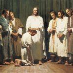 equivocaciones sobre el sacerdocio