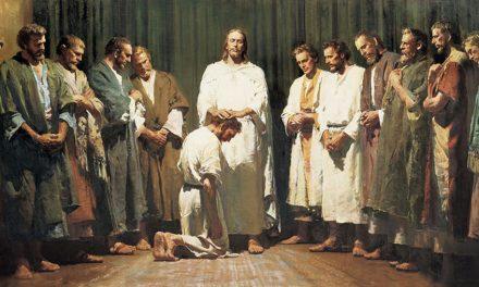 4 maneras en que los mormones se equivocan completamente sobre el sacerdocio