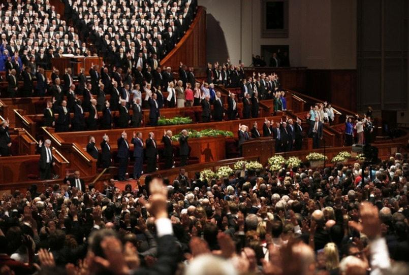 7 Grandes cambios anunciados en la Conferencia General