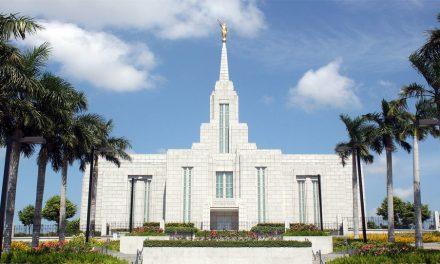 Bajo este templo se descubrieron túneles y bombas sin estallar
