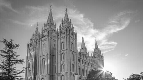 Voluntarios mormones en Turquía reasignados temporalmente