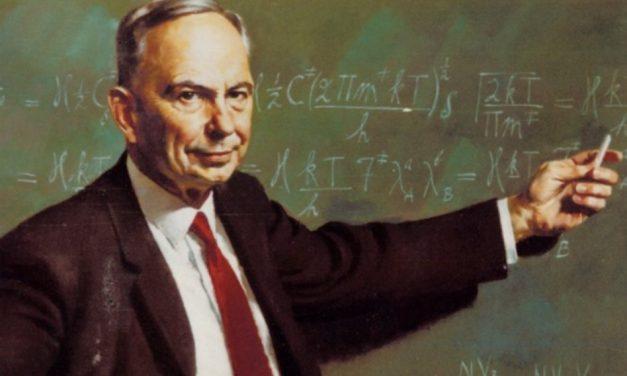 Cómo Henry Eyring demostró al mundo que la religión y la ciencia pueden coexistir