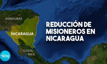 La Iglesia de Jesucristo retira 169 misioneros de Nicaragua