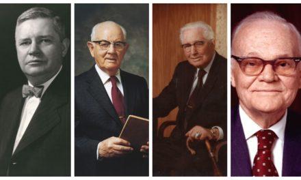 4 historias divertidas de los profetas y apóstoles sobre envejecer
