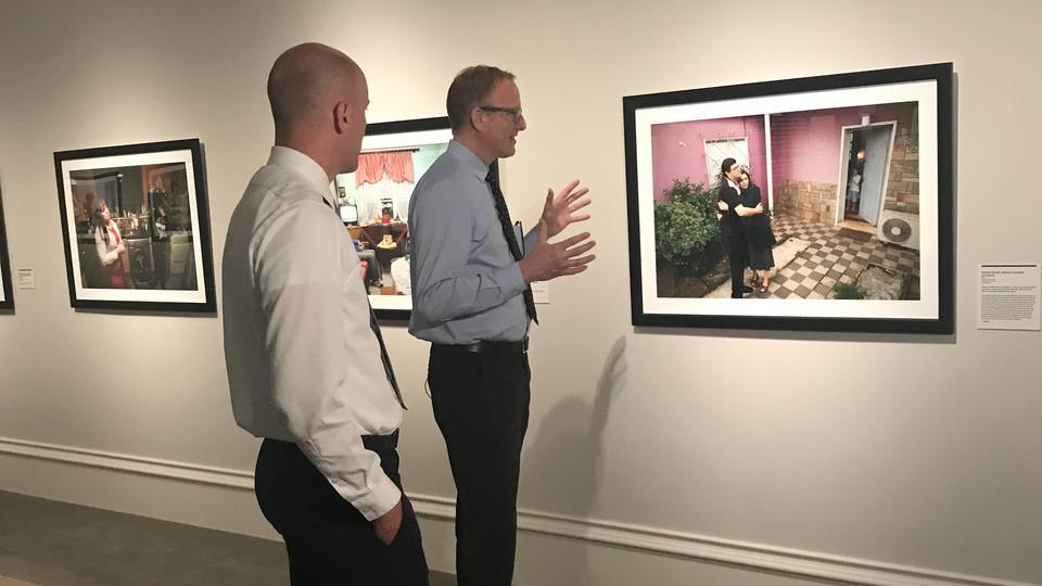 El mormonismo en imágenes