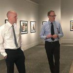Pintura y Fotografía en Museo de Historia de la Iglesia