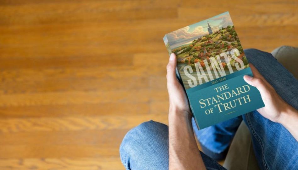 """Por qué """"Santos"""" es algo más que un libro que puedo obsequiar"""