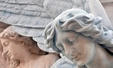 Los Mensajeros del Señor: Las clases de Ángeles ministrantes