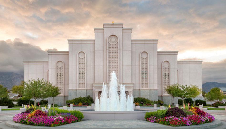 Me han contado que la ceremonia de investidura en el templo es rara. ¿Cómo puedo estar mejor preparado antes de ir?