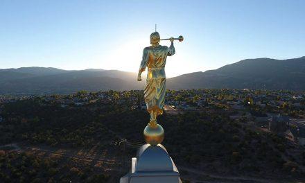 Nuevos presidentes de Templo para Argentina, Guatemala, México y Uruguay