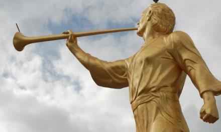 """6 doctrinas mormonas que me hacen querer tomar aire y gritar """"¡AMÉN A ESO!"""""""