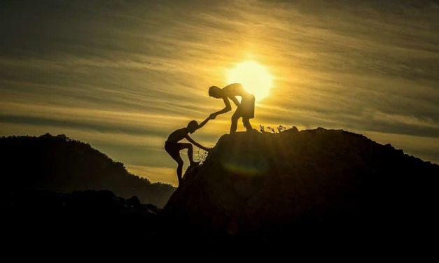 """Lección 18 del Antiguo Testamento: """"Esfuérzate y sé valiente"""""""