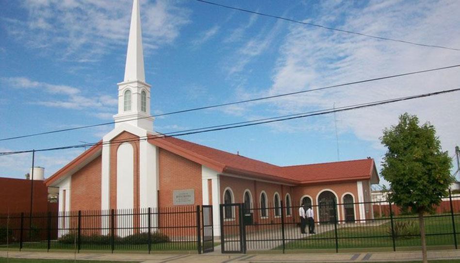 La Iglesia de Jesucristo de los Santos de los Últimos Días anuncia 30 nuevos Presidentes de Estaca en abril
